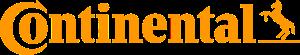 Continental logo logo
