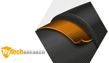 Continental Nytech Breaker