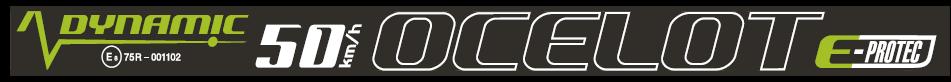 Mitas V85 Ocelot E-Protec