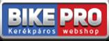 Kerékpáros webshop