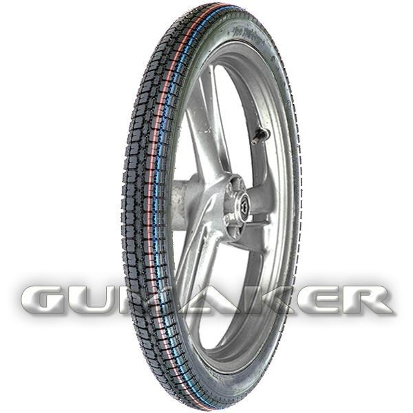 2,25-17 VRM013 39J TT Vee Rubber moped gumi