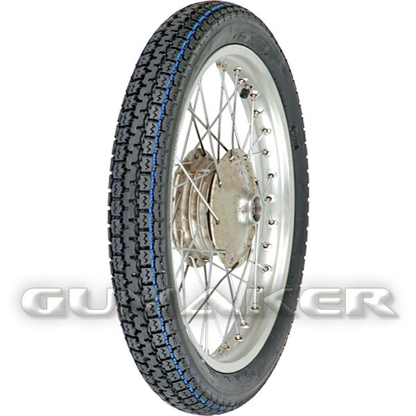 3,00-17 VRM015 47P TT Vee Rubber moped gumi