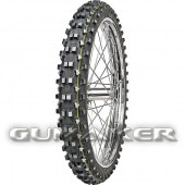 90/90-21 C19 Super 54R TT  Mitas Country cross gumi (sárga)