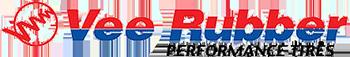 Vee Rubber logo