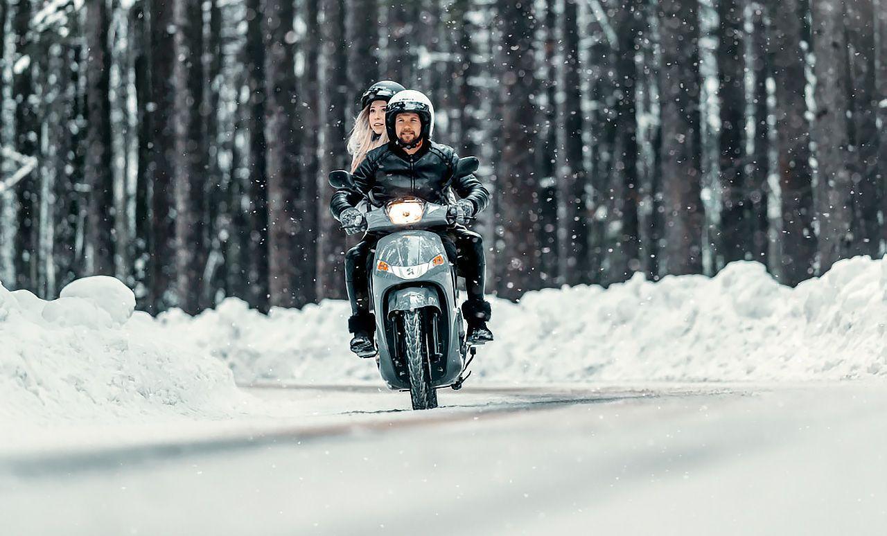 Mitas MC32 téli motorgumi