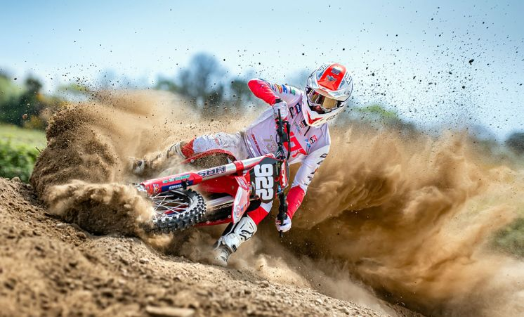 Mitas Terra Force-MX cross gumi
