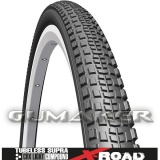 33-622 700x33C R17 X-Road Tubeless Supra hajtogatható Weltex Mitas cyclocross gumi