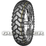 150/70 B18 E07+ TL 70T Dakar M+S Mitas Enduro gumi